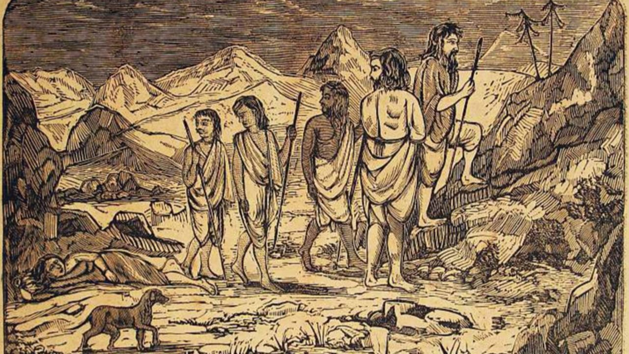 Why Pandavas Went To Naraka Kauravas To Swarga In Mahabharata