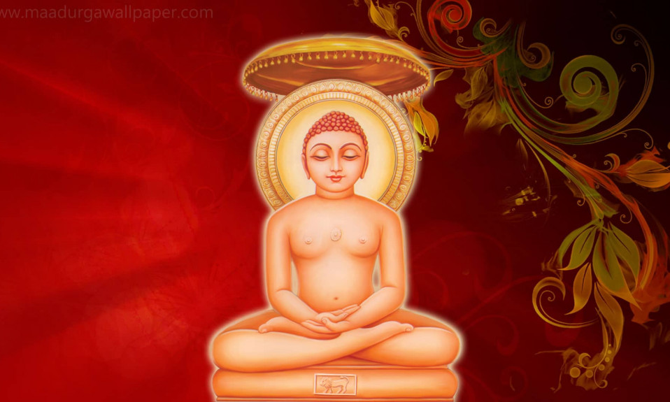 Lord Mahavira attain moksha on diwali