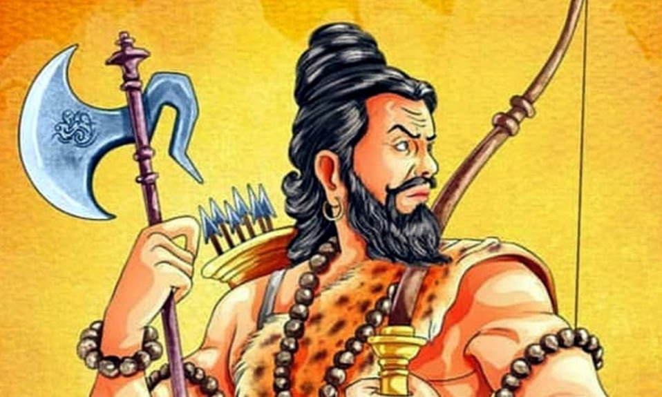 Why Parashuram killed his mother Renuka & cut her head?