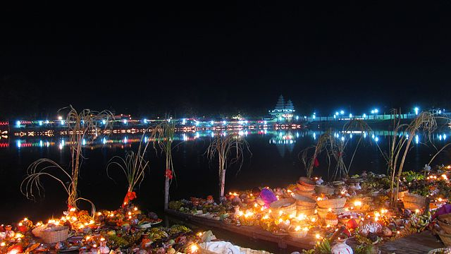 Chhath Puja - Third Day