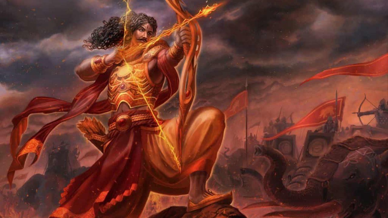 Suryaputra Karna Death How Karna Died In Mahabharata