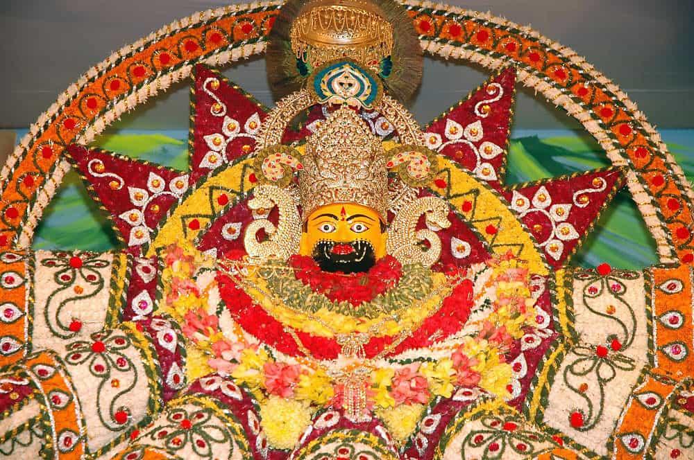 barbarik as khatushyamji