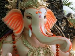 Marriage of Lord Ganesh - Wife of Ganesh - Complete Story