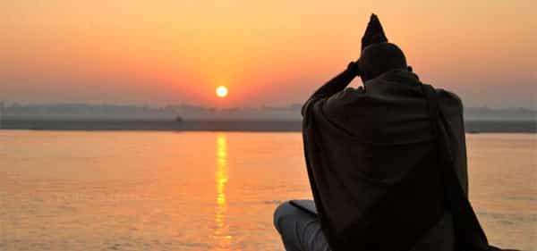 Sun god surya is worshipped during Makar Sankranti
