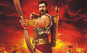 Why Arjun wanted to kill his own brother Yudhishthira in Mahabharat?