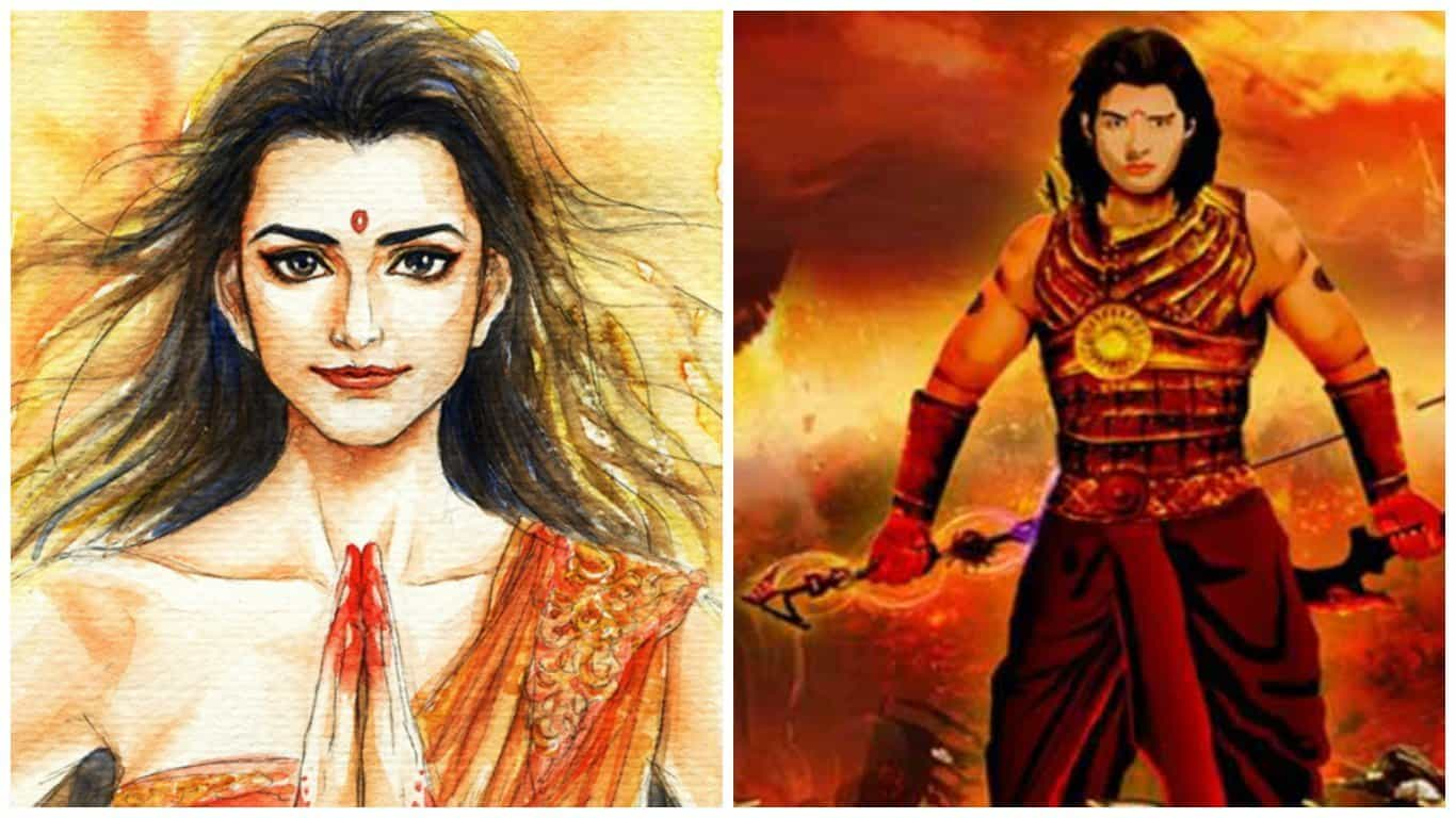 Does Draupadi rejects Karna saying that Karna is a Sutaputra? Is it true or not.