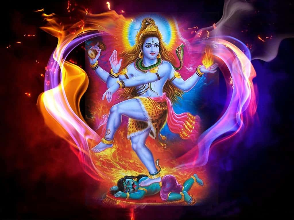 Lord-of-Shiva-dance - Maha Shivaratri