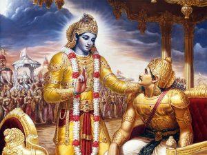 Krishna Death – How Krishna died in Mahabharata? Krishna death story