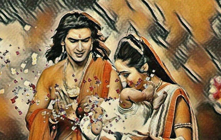 Birth of Pandavas - Mythgyaan