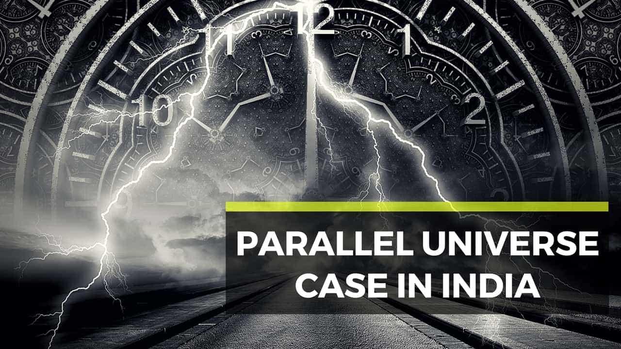 Strange case of Vasu Bhanot – Parallel Universe in Nainital, India