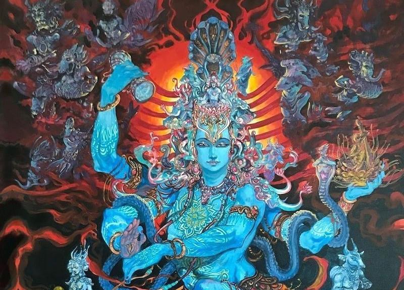 7 Reasons - Why Mahashivaratri is celebrated?