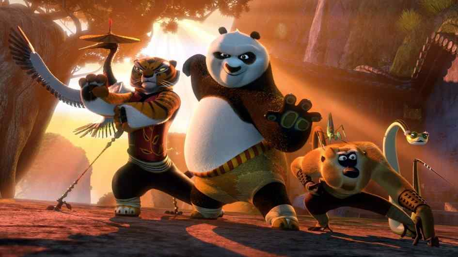 14 Inspirational Kung Fu Panda Quotes that will definitely inspire you!