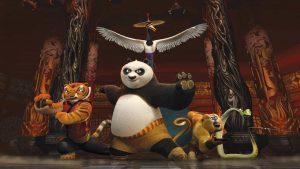 Inspirational Quotes from Kung Fu Panda 2 & Kung Fu Panda 3