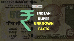 5 Unknown Facts about Indian Rupee Note that you might not know