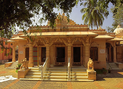 Dharmanath Jain Temple, Kerala