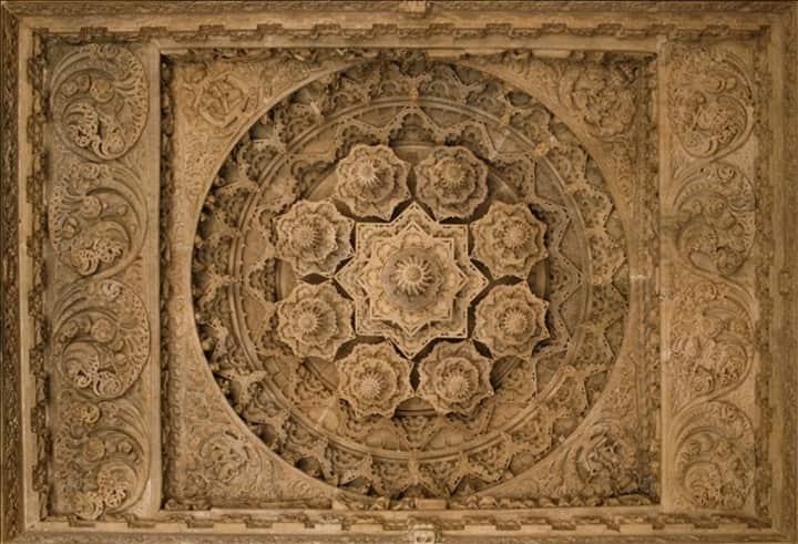 dilwara jain temples 2