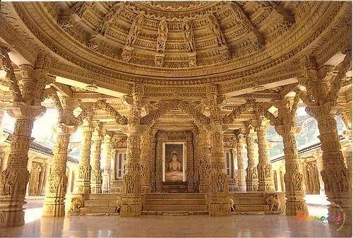 dilwara jain temples 5