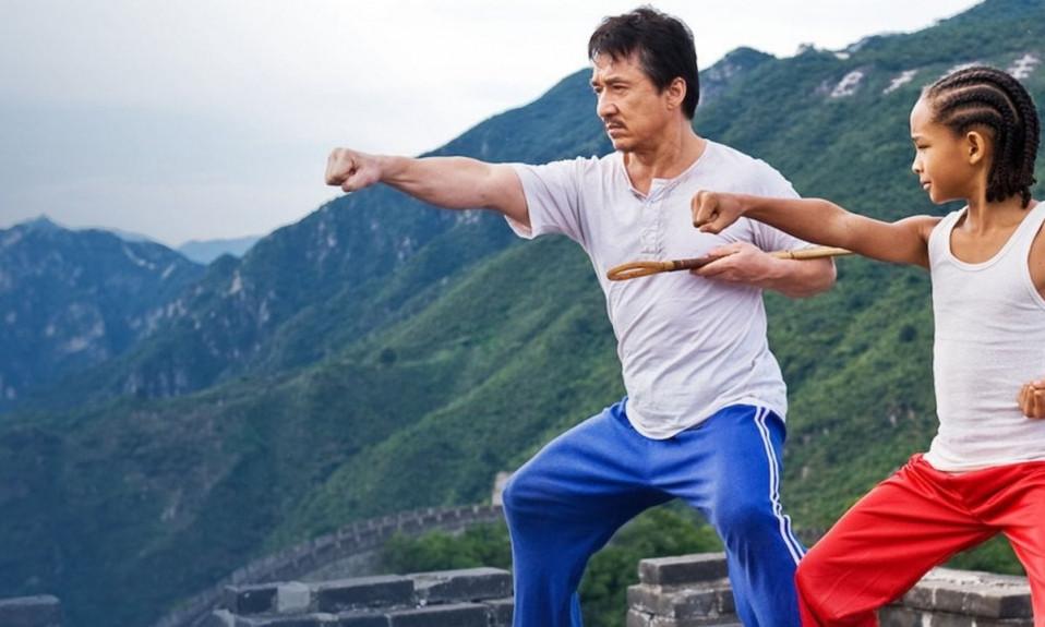 Karate Kid Quotes - Mythgyaan