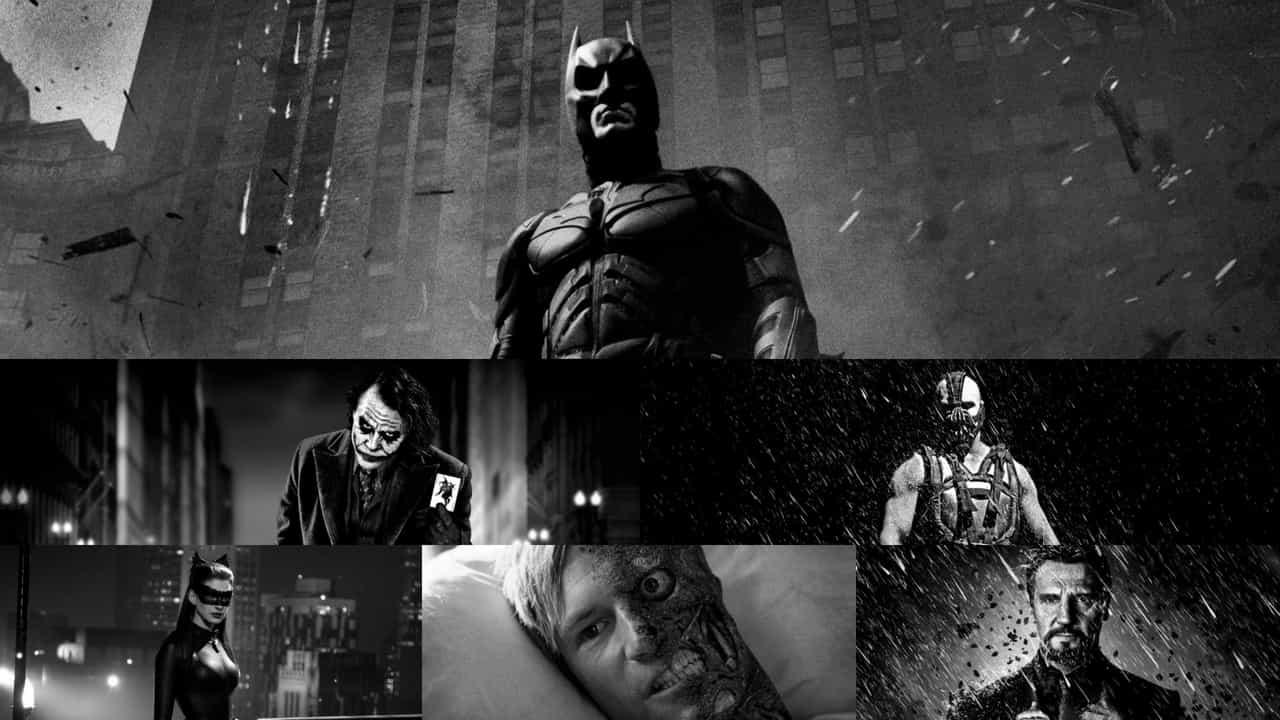 42 Unforgettable Batman Dark Knight Trilogy Quotes