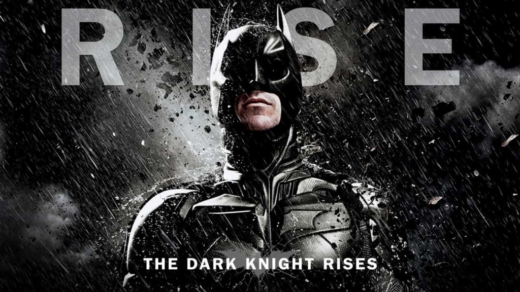 Quotes from The Dark Knight Rises: