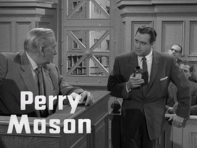 Perry Mason Effect - Mythgyaan