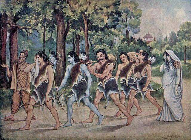Return of Pandavas