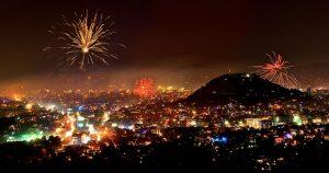 Why is Diwali celebrated | History of Diwali | Diwali Festival Essay