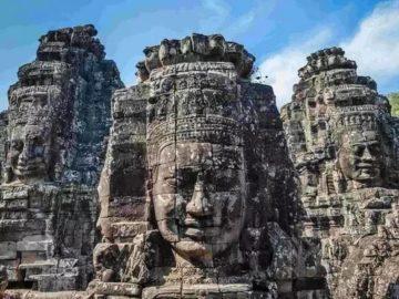 Incredible Models of Ancient Cities - Mythgyaan