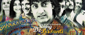12 Memorable Rang De Basanti Dialogues, Quotes And Scenes