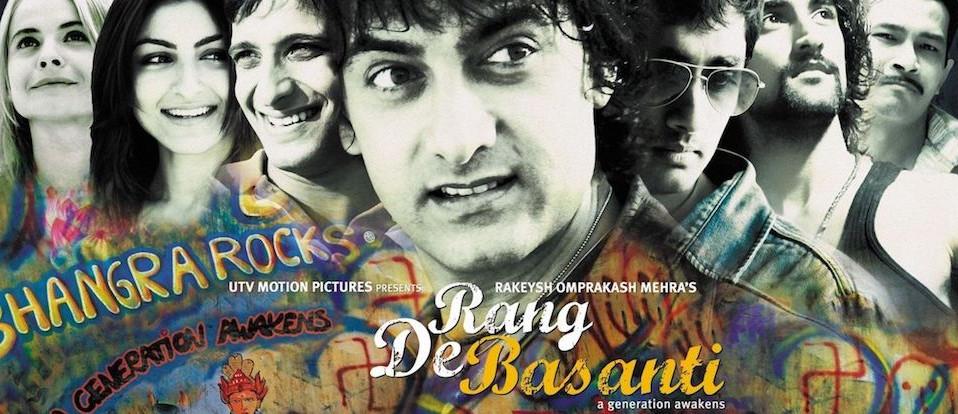12 Memorable Rang De Basanti Dialogues, Quotes And Scenes