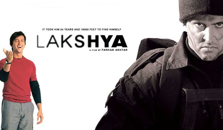 17 Best Lakshya Movie Dialogues, Quotes And Scenes Featuring Hrithik Roshan