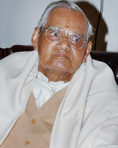 When alive at the age of 93, Atal Bihari Vajpayee was the oldest living former Prime Minister of India.