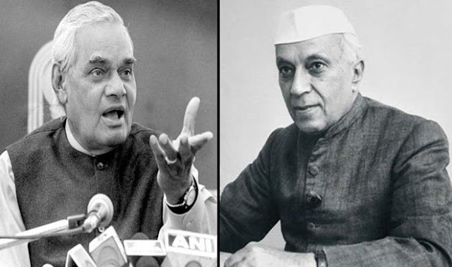 Once, Prime Minister Jawaharlal Nehru was so impressed by Vajpayee's oratorical skills that he predicted that one day he will become the Prime Minister of India.