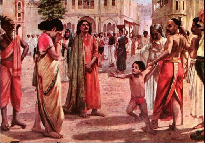 Harishchandra Story