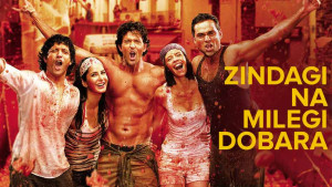 17 Brilliant Zindagi Na Milegi Dobara Quotes, Dialogues & Poems (Shayari)