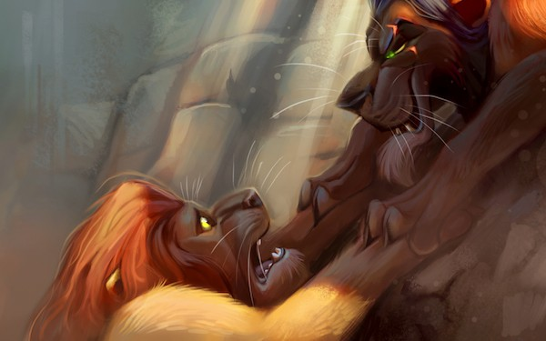 55 Incredible Lion King Quotes That Will Change Your Life