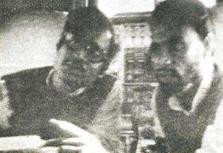 Bholanath Pandey & Devendra Pandey