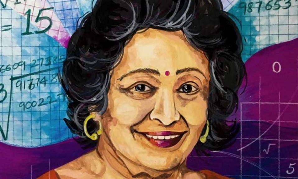 Shakuntala Devi - The Human Computer