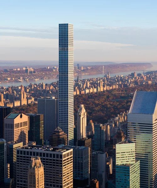 432 Park Avenue, New York City, USA