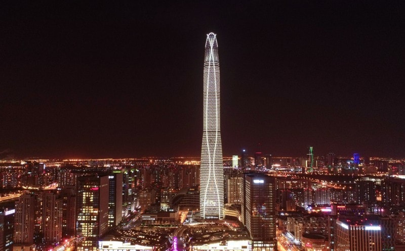 Top 30 Tallest Buildings In The World 2020 That Will Amaze You