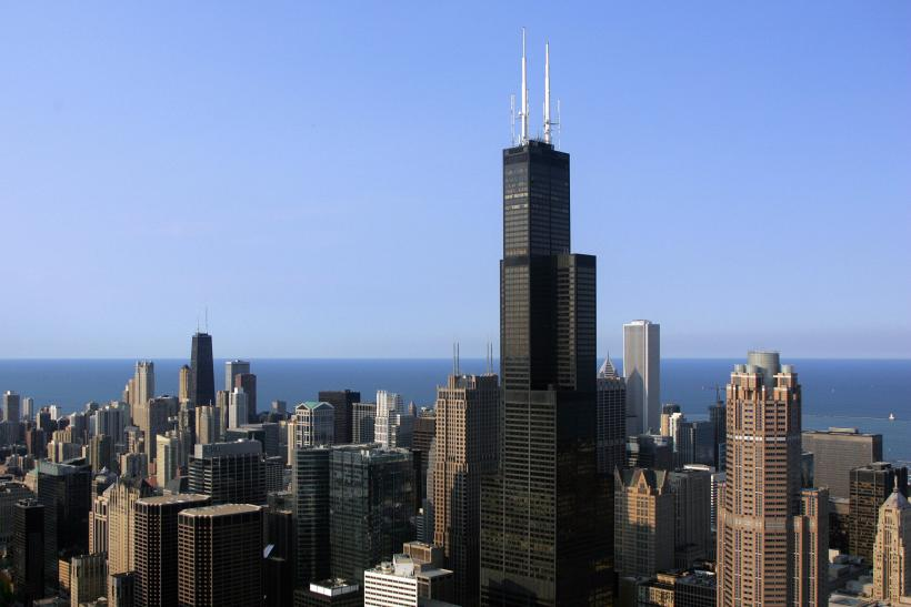 Willis Tower, Chicago, United States of America