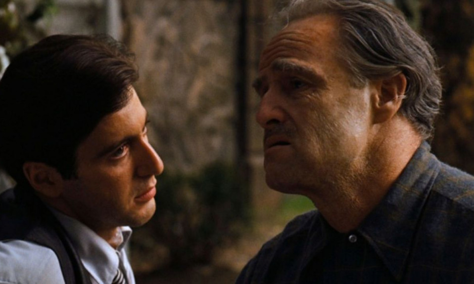Top 24 Classic Godfather Quotes & Dialogues Filled With Life Lessons