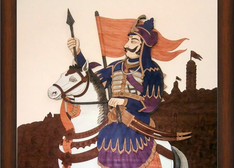 How Maharana Pratap defeated Mughals - Battle of Dewair (1582)