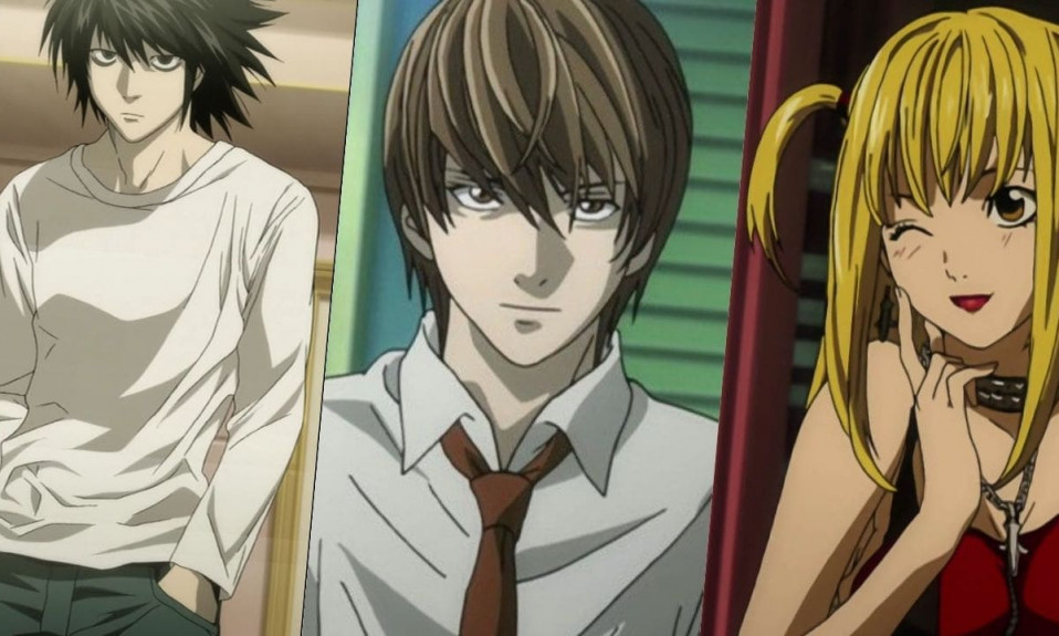 34 Amazing Death Note Quotes (& Images) That Will Make You Think