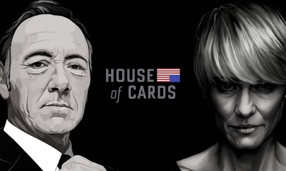 71 Amazing House of Cards Quotes including Frank Underwood Quotes