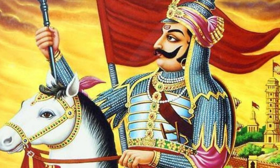 30 Incredible Maharana Pratap Facts