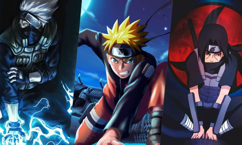 78 Greatest Naruto Quotes (with Images) That Will Inspire You