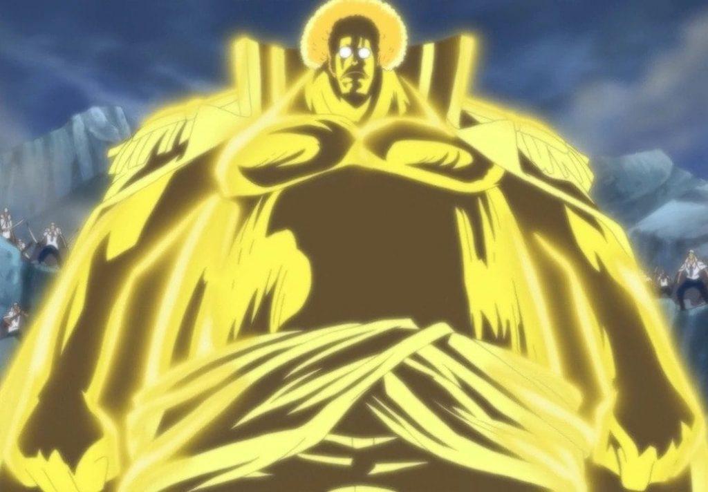 Sengoku the Buddha